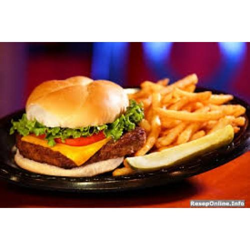 Burger - Σπέσιαλ